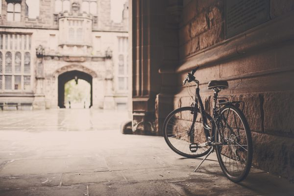Welke fiets is geschikt voor welke situatie?